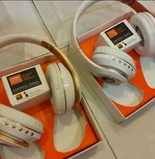 JBL pure bass wireless headphone