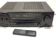 KENWOOD KR-V5560 AUDIO-VIDEO  AM/FM A/V Dolby Pro Logic STEREO RECEIVER