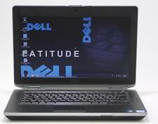 """Dell Latitude E6430 240 GB SSD i5-3320M 3,3 GHz 8 GB 14,1"""" HD+ Display WIN7 Pro"""
