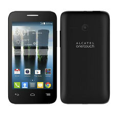 Alcatel One Touch Evolve 2 4037T - Black - (T-Mobile) Android Smartphone