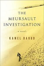 The Meursault Investigation  by Kamel Daoud  (Paperback)