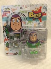 New Toy Story Cosbaby Buzz Lightyear Series 2 Hot Toys Japan Exclusive