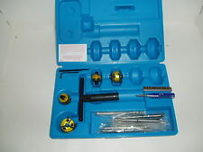 LG3000 Neway Valve Seat Cutter Kit