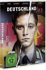 Deutschland 83 (2015) DVD