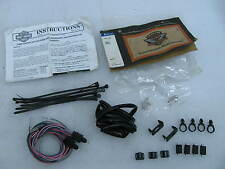 New Harley Davidson 3 Way Switch Kit for Auxiliary Accessory Housing Road Tech