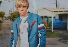 Jesse McCartney-a3 poster (environ 42 x 28 CM) - captures fan collection NEUF