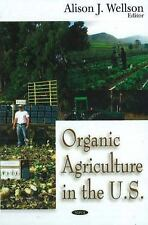 Organic Agriculture in the U.S.-ExLibrary