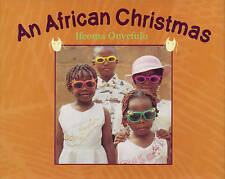 An African Christmas,Onyefulu, Ifeoma,New Book mon0000019903