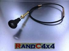 599314 Land Rover Series 3 Petrol Choke Cable 2 1/4 2.25