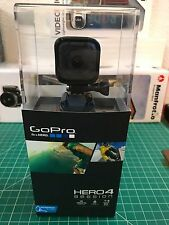 gopro hero session 4 With Extras!