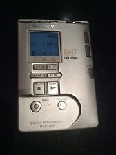 Sony TCD-D100 DAT RECORDER/PLAYER