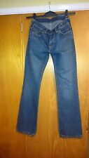 Ladies Jeans - Evisu Genes - Low waist bootcut Lot 0192 (January Sale)