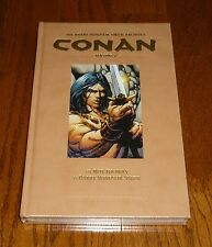Conan Archives Volume 2 SEALED Barry Windsor-Smith, Marvel, Dark Horse Comics