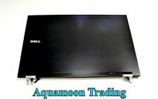 Dell Latitude E6400 LCD Rear Back W/Hinges/Antenna Top Lid Cover WT197 R309G