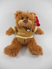 ORSO TEDDY BEAR   PELUCHE PETRA TOYS  H 34