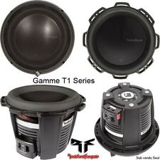 Subwoofer Rockford Fosgate POWER T1D215
