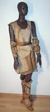 Battlefield Earth Chrissie Primitive Hero Outfit Leder Requisite Wardrobe + COA