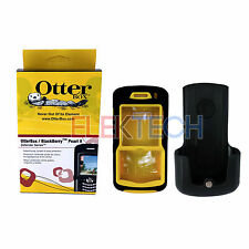 Otterbox Defender Blackberry Housing Pearl II 2 Phone Cover Travel Plastic Case