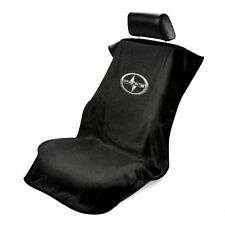 BRAND NEW Universal Black Scion Seat Towel Seat Armour Cover Accord Civic CR-V