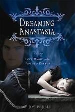 Dreaming Anastasia,Joy Preeble,New Book mon0000012543