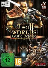 Two Worlds II Castle Defense [PC | Mac Steam Key] - Multilingual [E/F/D/I/S]