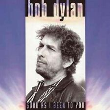 Bob Dylan - Good As I Been To You++Music On Vinyl 180g +MOVLP 427+++NEU++OVP
