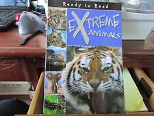 Extreme Animals by Sarah Creese (2011, Paperback)