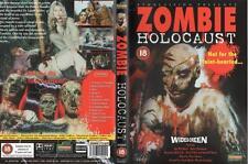 Zombie Holocaust.