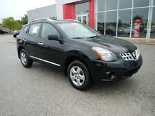 Nissan : Other AWD 4dr S