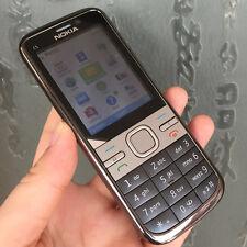 Nokia C5-00 HANDY ABSOLUTER NAGELNEUZUSTAND EINFACH PERFEKT UND ORIGINAL