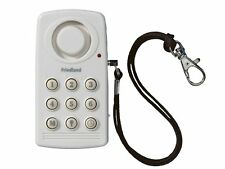 Friedland MA11 MINI ALARM Personal Rape Attack Panic Safety Security Bell 90dB+