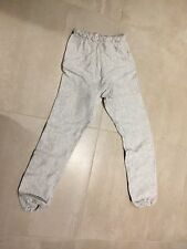us army sweatpants,physical fitness uniform, new old stock, 1989
