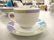 Mary Kay Dinnerware Inspirational Words To Live By Cup(s) and Saucer (s) Unused