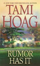 Rumor Has It by Tami Hoag (2009, Paperback) Romance