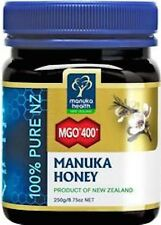 Manuka Health MGO 400+ Manuka Honey 1 kg New Stock