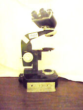 NIKON  71964 MICROSCOPE - WITHOUT OBJECTIVES OR EYE PIECE (ITEM # 1466/16)