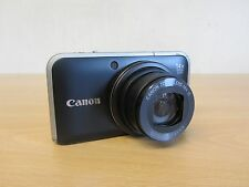 Canon POWERSHOT sx210 IS 14.1mp Fotocamera Digitale-Nero