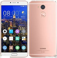 "BRAND NEW GIONEE S6 PRO (ROSE GOLD) DUAL SIM 5.5"" 13MP 4GB RAM 64GB OCTA CORE"