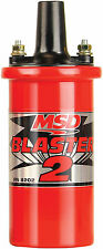 MSD 8202CR Blaster 2 Coil (Factory Refurbished)