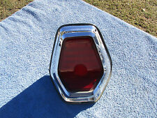 1964 CHRYSLER TAIL LIGHT ASSEMBLY