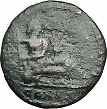 HANNIBALLIANUS 335AD Constantine the Great Time RARE Ancient Roman Coin i55632