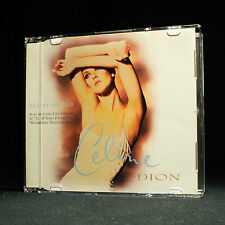 Celine Dion - All By Myself - music cd EP