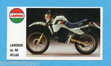 MOTOR SHOW-FIGURINA CLUB n.50- LAVERDA 50 ATLAS -NEW