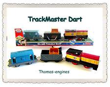 Thomas the tank engine Dart Train Trackmaster *** *** nouveau dans la case