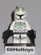 LEGO STAR WARS 7913 Clone Trooper Minifigure New