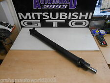 MITSUBISHI GTO 3000GT TWIN TURBO FRONT PROP SHAFT ALL 5 SPEED MODELS