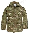 BRITISH ARMY MTP MULTICAM PCS SMOCK SAS JACKET BRAND NEW UNISSUED MILITARY