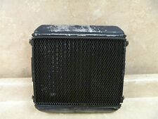 Kawasaki 600 ZL ELIMINATOR ZL600-A1 Used Radiator 1986 #KB28