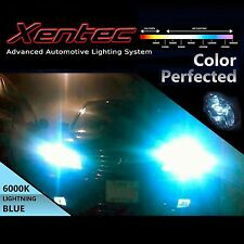 Xentec 35W Slim Xenon HID Kit for Chevrolet Astra Avalanche Blazer Kodiak Camaro