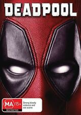 Deadpool : NEW DVD